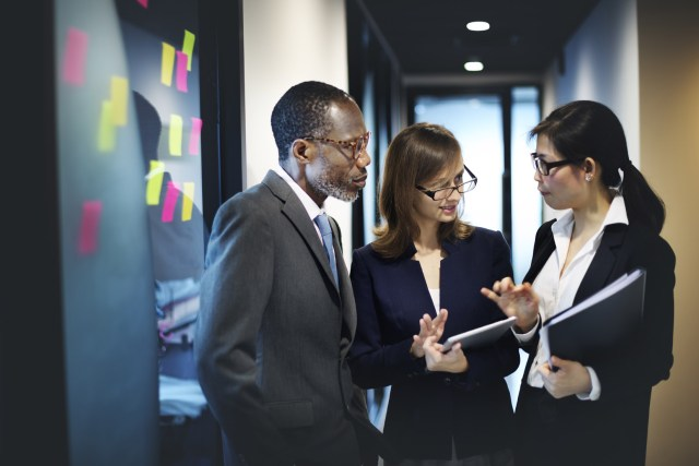 Externalización Financiera para Empresas