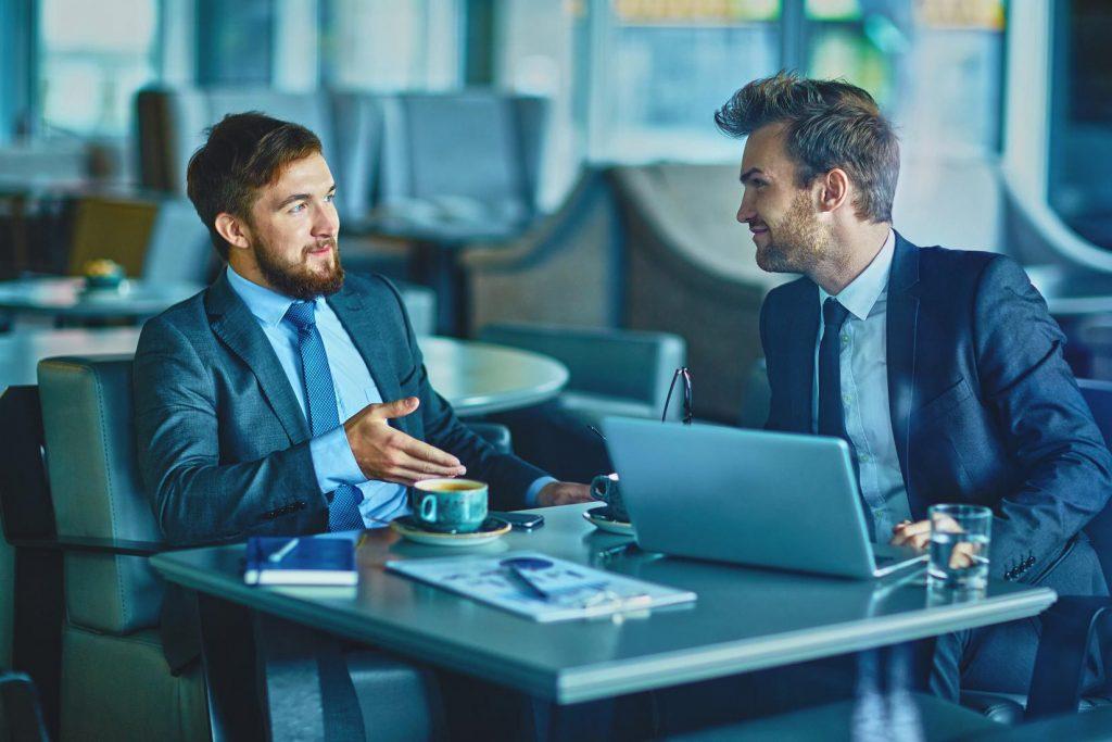 búsqueda de financiación para empresas