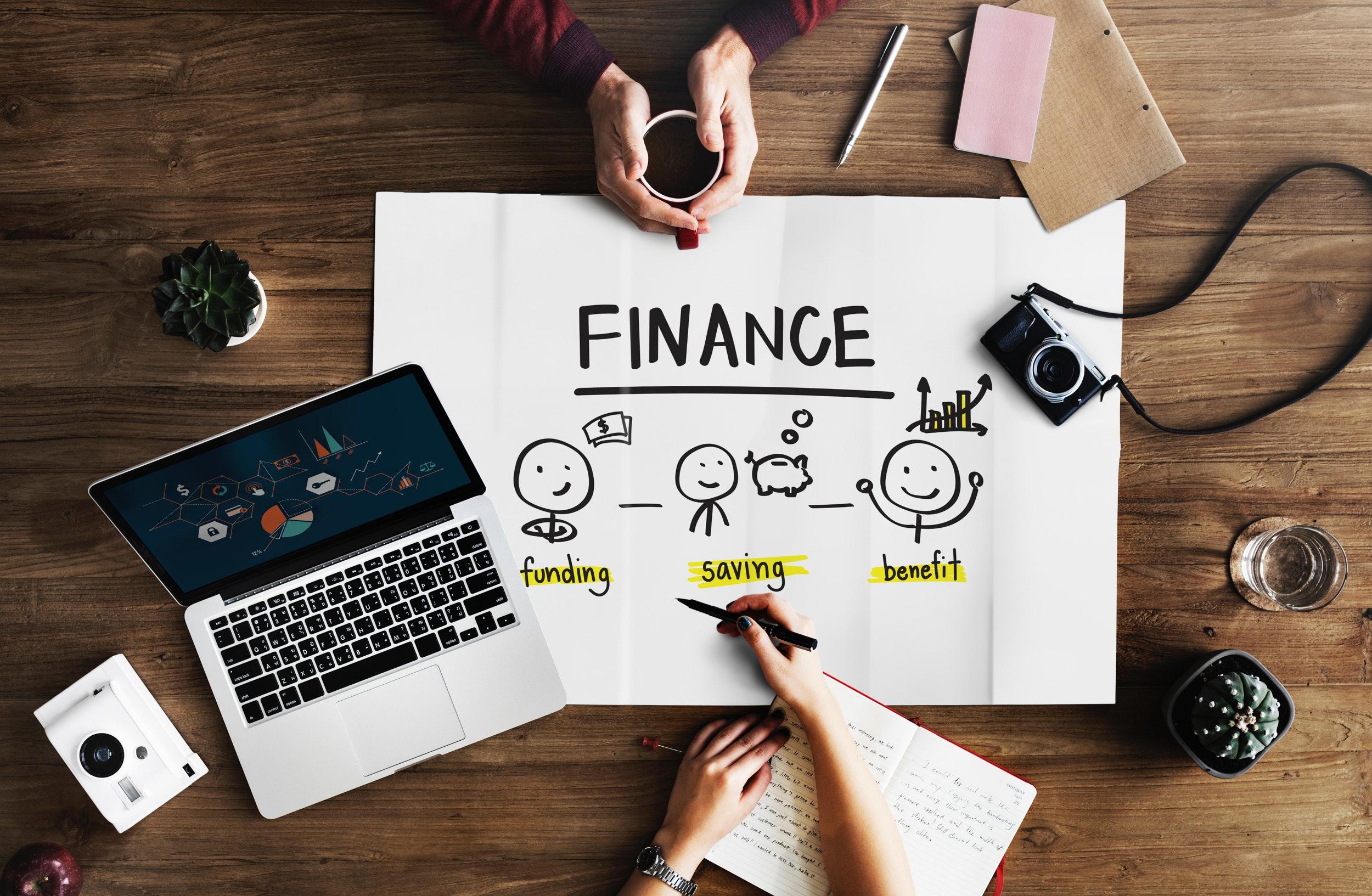 Consejos Financieros para Empresas